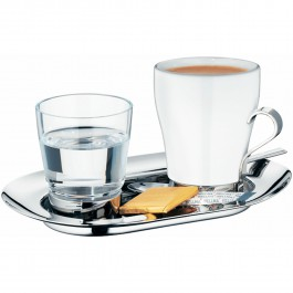 Espresso double set CoffeeCulture