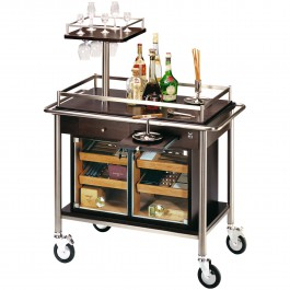 Cigar trolley Pure