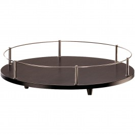 Top for alcoholic beverages round Pure