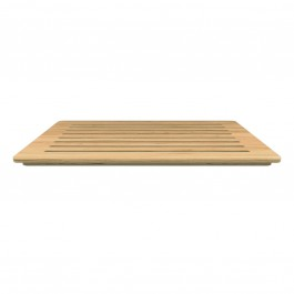 Bread cutting board GN 1/1 - oak, WMF Quadro