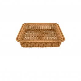 Bread basket GN 2/3 - 80, WMF Quadro