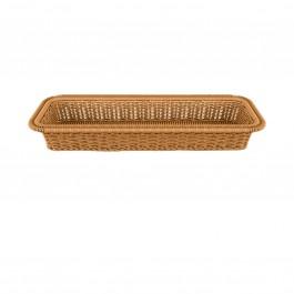 Bread basket GN 2/4 - 80, WMF Quadro