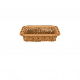 Bread basket GN 1/3 - 80, WMF Quadro