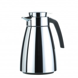 BELL Vacuum jug, 1,0 L chrome