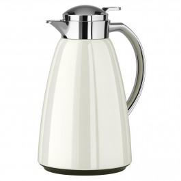 CAMPO Vacuum jug, 1,0 L white