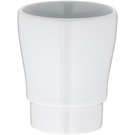 Porcelain cup S (unit 6 pcs.) CoffeeCulture