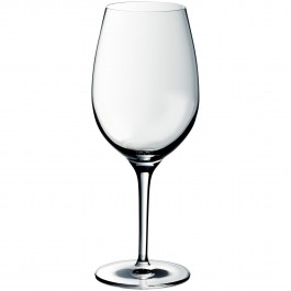 Red wine goblet 01 Smart