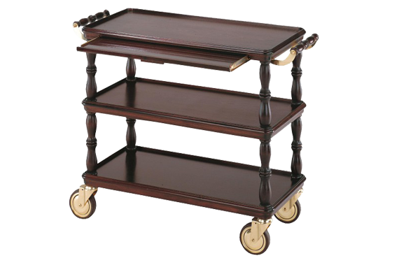 ROYAL Serving trolley
