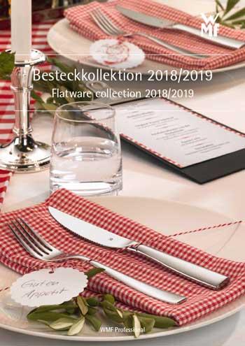WMF Besteckkatalog/Flatware collection