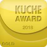 Kueche Award 2018